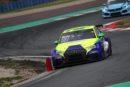Audi-Pilot Buri feiert sechsten Laufsieg in der ADAC TCR Germany