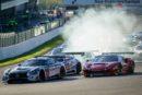 In der 24h Series European Championship geht es weiter mit den 12h Spa