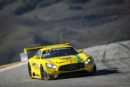 Podiumserfolg und Top-Ten-Platzierungen bei den California 8 Hours of Laguna Seca