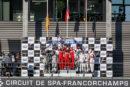 12h Spa: Entscheidung in der Schlussphase mit Sieg für Bohemia Energy racing with Scuderia Praha