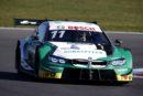 Mit Turbo-Power Richtung Saisonstart: BMW Motorsport absolviert letzten Test vor dem DTM-Auftakt 2019.