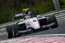 Fabio Scherer nach Formel-3-Testfahrten zufrieden