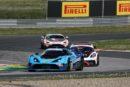Doppelsieg für KTM im Sonntagsrennen der ADAC GT4 Germany in Oschersleben