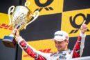 DTM – Nico Müller a fêté à Flamatt sa 2e place de Hockenheim