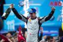 Formule E: Sébastien Buemi, excellent 2e à Berlin