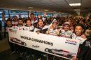 FIA WEC – Buemi, victorieux à Spa, offre à Toyota le titre mondial
