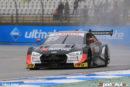 Doppelpodium für den neuen Audi RS 5 DTM