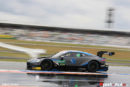 Erste Punkte für den Aston Martin Vantage DTM bei der DTM-Premiere in Hockenheim
