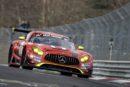 Hochkarätiges Fahreraufgebot von Mercedes-AMG beim 24-Stunden-Rennen Nürburgring