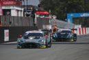 Doppelte Punkteankunft für den Aston Martin Vantage DTM in Zolder