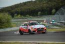 Gelungene 24h-Rennen-Generalprobe für Hyundai i30 Fastback
