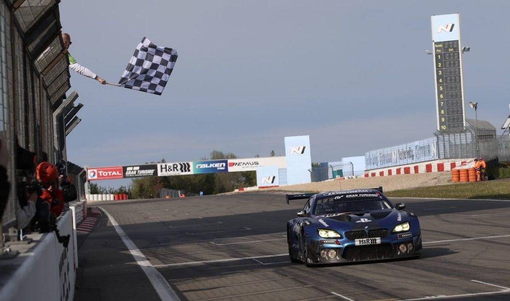 24h Nürburgring – BMW domine la course de qualification