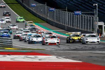Porsche Sport Cup Suisse – De nouveaux visages aux premières places