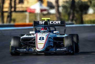 Fabio Scherer peilt mit dem Sauber Junior Team in der Formel 3 positiven Start an