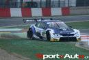 Philipp Eng fährt in Zolder erneut für BMW aufs Podium und übernimmt die Führung in der DTM-Fahrerwertung