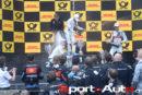 Philipp Eng feiert in Belgien seinen ersten DTM-Sieg.