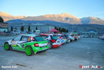 Rallye du Chablais 2019 – Un plateau de prestige