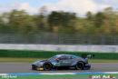 Paul Di Resta sammelt erste Führungskilometer mit dem Aston Martin Vantage DTM