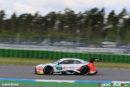 Dreifachsieg für Audi, überragender René Rast