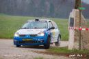 Rallye du Chablais – Trophée Michelin : chaud, très chaud !