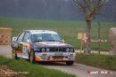 Rallye du Chablais – VHC: Il va y avoir du sport!