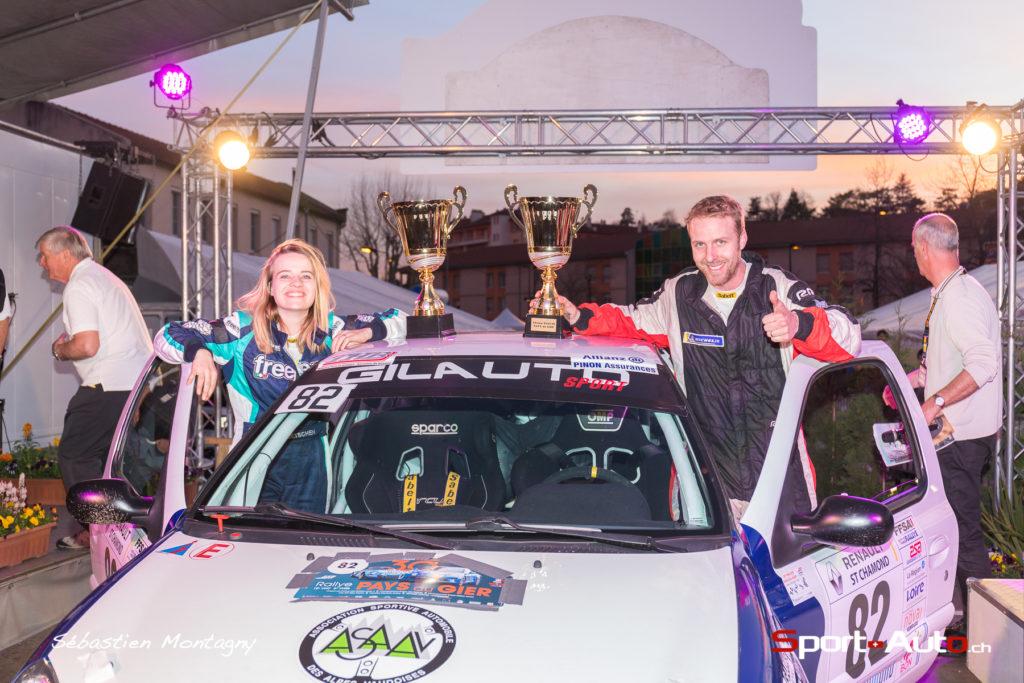 """Cédric Betschen : """"J'aurai aimé recevoir de pareils conseils lors de mes premiers rallyes"""""""