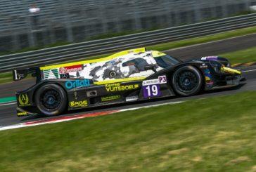 Reminder : 2èmeétape des European Le Mans Series à Monza du 10 au 12 mai !