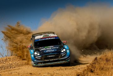 WRC – Three Tiestas fired up for Portugal