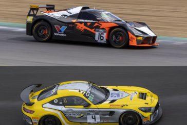 GT4 European Series – Patric Niederhauser l'emporte à Brands Hatch