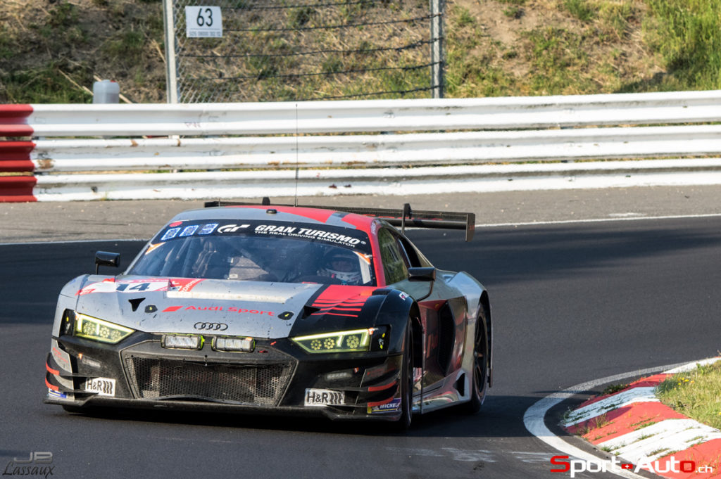 24h Nürburgring - 4 victoires de classe pour les Helvètes