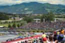 Sylvest und Klingmann holen auf dem Red Bull Ring ersten Saisonsieg für BMW