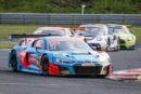 Das ADAC GT Masters am Red Bull Ring: Highspeed in den Alpen