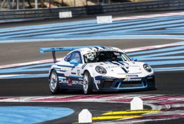 Porsche Sport Cup Suisse – Passionnant duel générationnel pour la Porsche 911 GT3 Cup