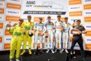 ADAC GT Masters – Corvette-Duo Pommer/Kirchhöfer holt auf dem Red Bull Ring dritten Saisonsieg