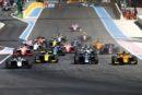 FIA Formula 2 – De Vries wins in Le Castellet to take Championship lead