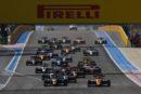 FIA Formula 3 – Shwartzman flawless in Le Castellet Race 2 win