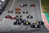FIA Formula 2 – Matsushita claims first F2 Feature Race win