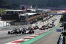 FIA Formula 3 – Hughes propelled to first F3 win following late PREMA collision