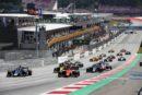 FIA Formula 2 –  Sette Câmara secures first win of 2019