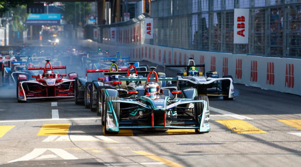 Formule E– Swiss ePrix: Les informations importantes pour la course à Berne samedi 22 juin