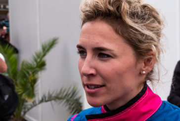 """24h du Mans 2019 – Rahel Frey : """"Un équipage 100% féminin, c'est tout simplement génial !"""""""