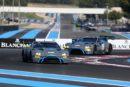 R-Motorsport verfehlt Podium in Le Castellet denkbar knapp
