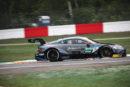 Nächste Herausforderung für den Aston Martin Vantage DTM in Misano