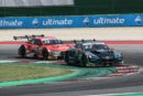 R-Motorsport schließt erstes Saisondrittel mit dem neuen Aston Martin Vantage DTM ab