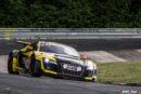 24h Nürburgring – Rahel Frey: «Nous pouvons viser une victoire de catégorie…