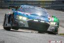 Fakten zum fünften Sieg von Audi Sport bei den 24 Stunden Nürburgring
