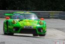 24h Nürburgring: Patrick Pilet: «On sera prêt pour la course…