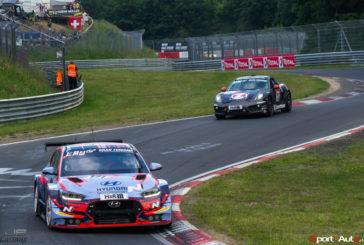 Doppel-Podium für Hyundai Motorsport N bei 24h am Nürburgring