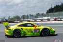 24h Nürburgring – Porsche secures second and Pro-Am class win at the 24-hour marathon