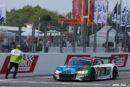 Audi Sport gewinnt 24 Stunden Nürburgring zum fünften Mal